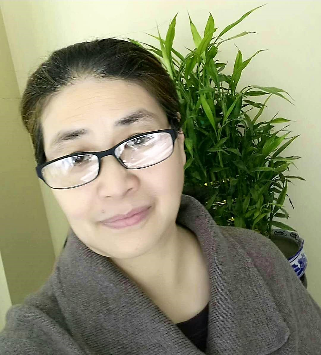 Dr. Gu